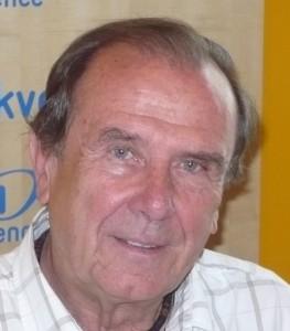 Robert Bakalář