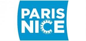 Paříž Nice logo