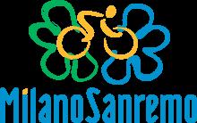 Milán San Remo logo