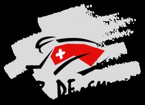 Kolem Švýcarska - Tour de Suisse logo