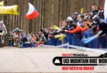 Světový pohár Nové Město na Moravě 2014