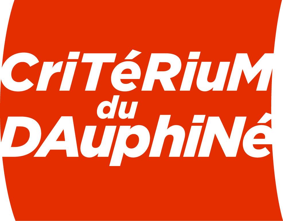 Critérium du Dauphiné logo