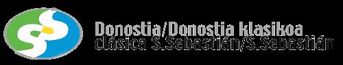 Klasika San Sebastian logo