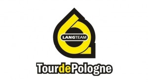 Kolem Polska Tour de Pologne logo