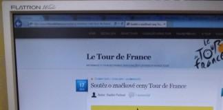 Ceny Tour de France