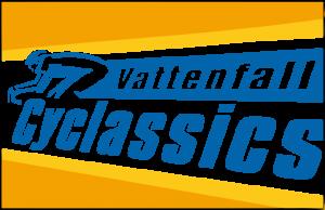 Vattenfall Cyclassics logo