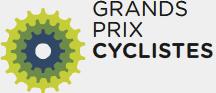 Grand prix Cycliste logo