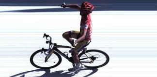 Na Puerto de Ancares nejrychlejší Contador