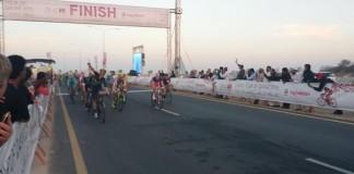 Kolam Kataru 1. etapa