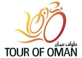 Kolem Ománu logo