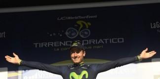 Adriano Malori Tirreno - Adriatico
