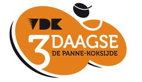 Driedaagse De Panne - Koksijde logo