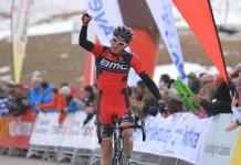 Tejay Van Garderen zvítězil ve 4. etapě Volta Ciclista a Catalunya