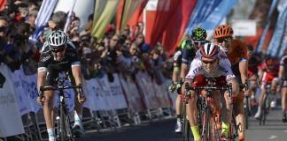Volta Ciclista a Catalunya 2015, 6. etapa a vítěz Sergei Chernetski