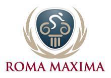 Roma Maxima logo