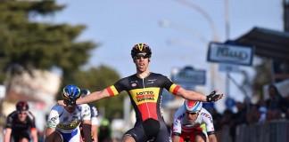 Jens Debusschere - Tirreno Adriatico