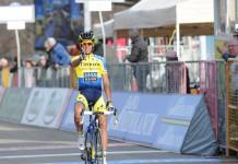 Alberto Contador, vítěz loňského ročníku