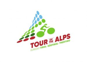 Tour of the Alps logo