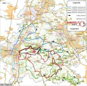 Trasa Amstelu