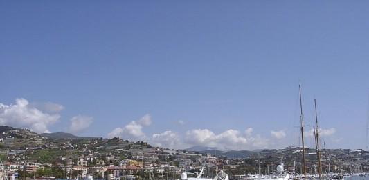 San Remo Harbour