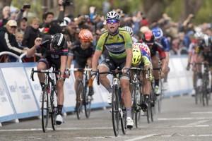 Amgen Tour of California, Cavendish vítězí v 5. etapě