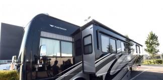 Fleetwood Excursion 39R - karavan Richieho Porta