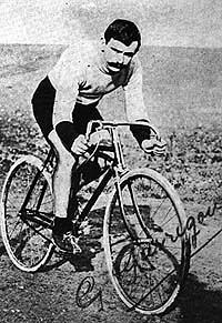 Gustave Garrigou