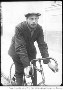 Léon Scieur