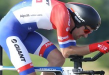Tom Dumoulin - Tour de Suisse