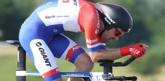 Tom Dumoulin - Tour de Suisse