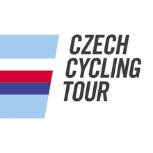 Czech Cycling Tour logo
