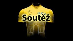 Tour de France žlutý dres 2015 - soutěž