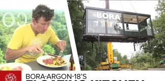 Steak od šéfkuchařky Bora-Argon 18