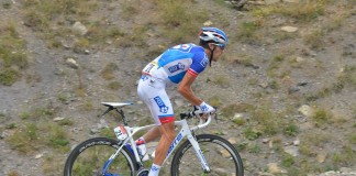 Thibaut Pinot Tour de France 2015