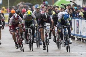 Tour of Alberta 2015, druhá etapa
