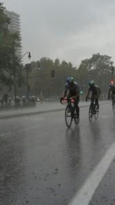 Orica GreenEDGE v desti na Grand Prix Cycliste de Montreal