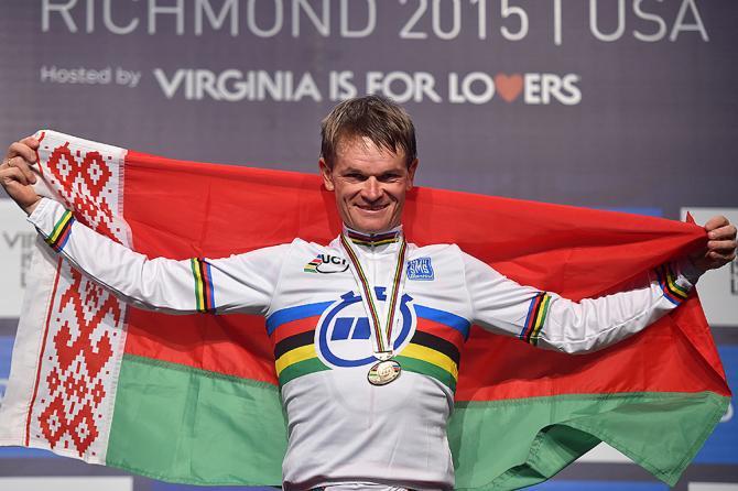 Vasil Kiryienka
