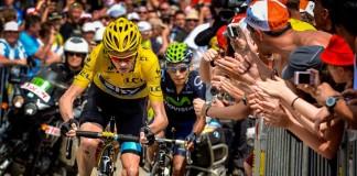 Favorité Tour de France
