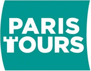 Paris Tours logo