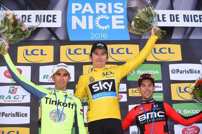 Contador, Thomas a Porte