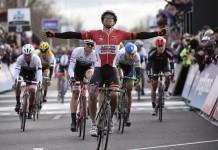 Debusschere vyhrál první belgickou klasiku