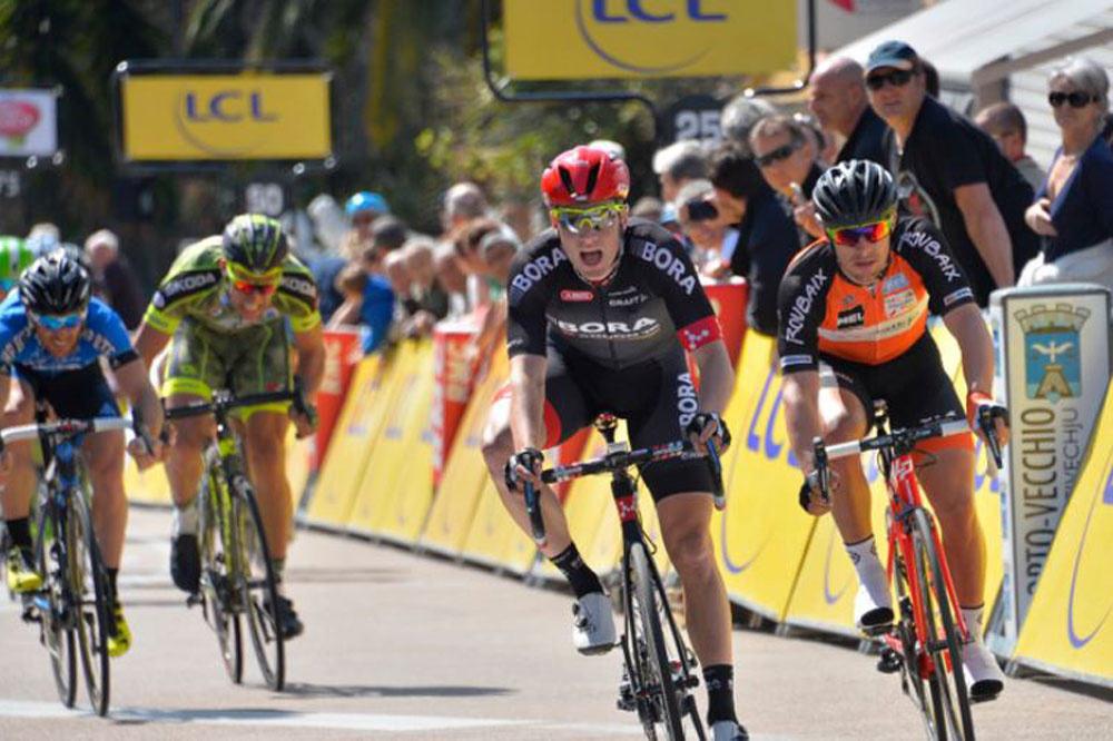 Sam Bennett - Critérium International