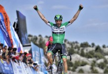 Roson vyhrál 6. etapu Kolem Turecka