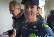 Carlos Betancur Vuelta 2016
