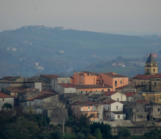 6. etapa Gira - Roccaraso