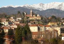 Pinerolo - cíl 18. etapy Giro d'Italia 2016 a 12. etapy Giro d'Italia 2019