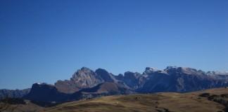 15. etapa Gira - Alpe di Siu