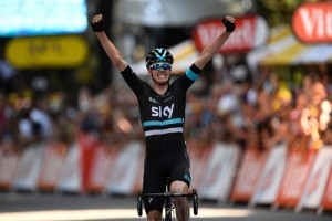 C. Froome