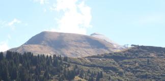 Saint Gervais Mont Blanc - La Bettex - dojezd 19. etapy Tour de France