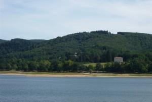 Revel - Haute-Garonne - dojezd 10. etapy Tour de France